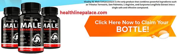 Vitality XL healthline2
