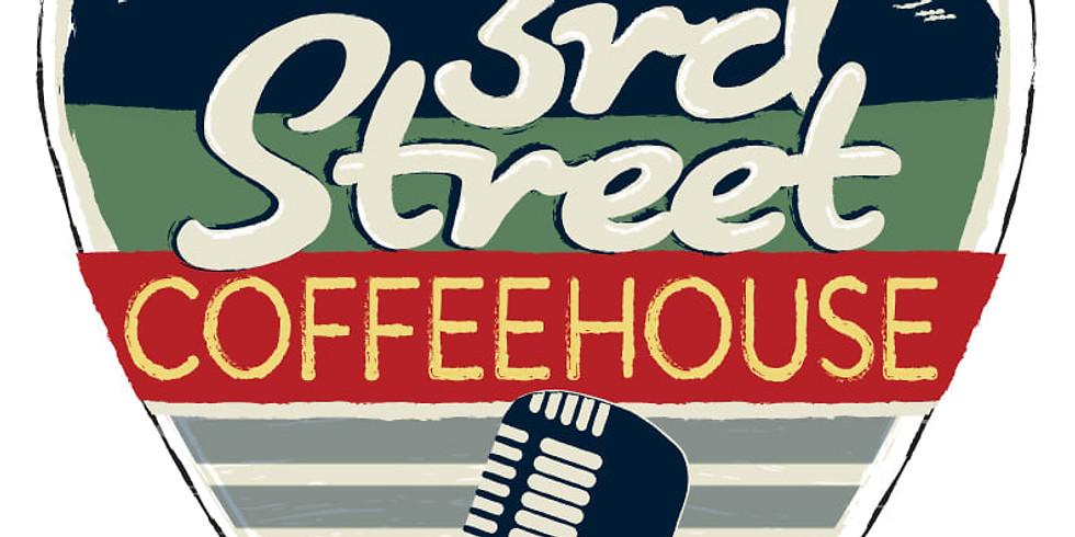 3rd Street Coffeehouse