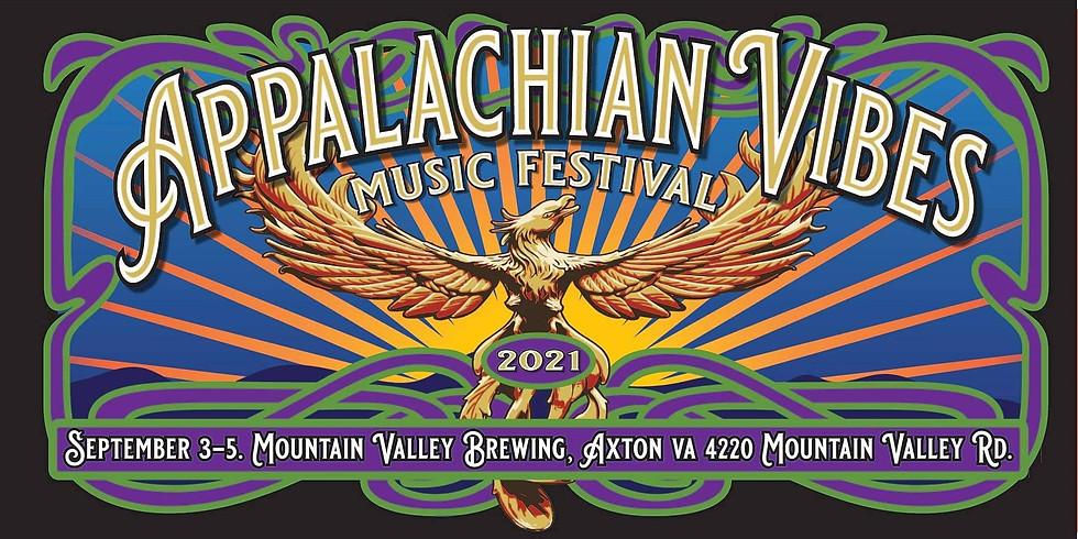 Appalachian Vibes Music Festival