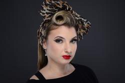 1940's Pinup Hair