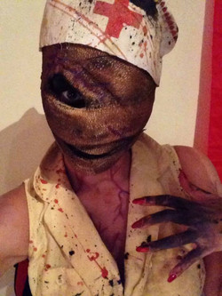 Nurse, Silent Hill