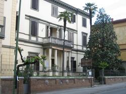 Hotel Chiusarelli, Siena