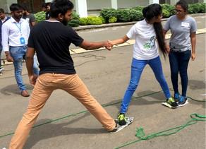 Inside-Out Youth Leadership, Sri Lanka