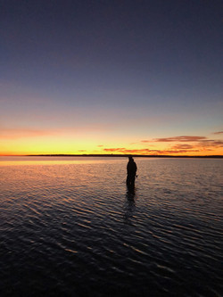 JB Fishing on the Cape 2019