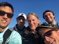 Fishing with Collaborators 2019