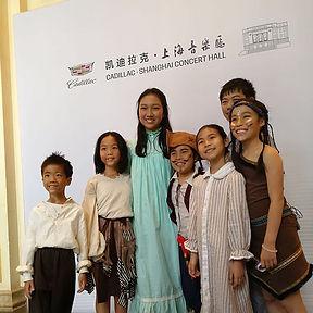 HT Shanghai Concert Hall