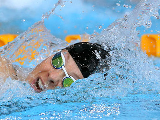 Resurgence possible in NZ swimming, led by Lauren Boyle