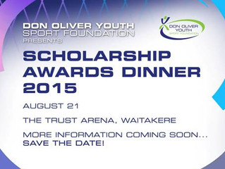 Save the Date August 21st 2015!