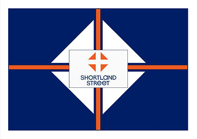Shortland Street Supporters of Don Oiver Youth sport foundation, West Auckland Sports Scholarships