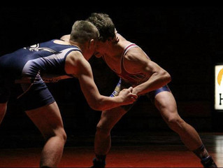 Tournament Win and National Selections for Brahm