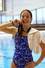 Elizabeth Cui (Lizzie) Don Oliver Youth Sports Foundation Sports Scholarship recipient for 2014