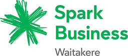 Spark Business Waitakere Supporters of Don Oiver Youth sport foundation, West Auckland Sports Scholarships