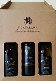 Ngatarawa Wines Supporters of Don Oiver Youth sport foundation, West Auckland Sports Scholarships