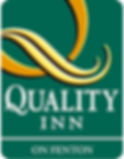 Quality Inn on Fenton Supporters of Don Oiver Youth sport foundation, West Auckland Sports Scholarships