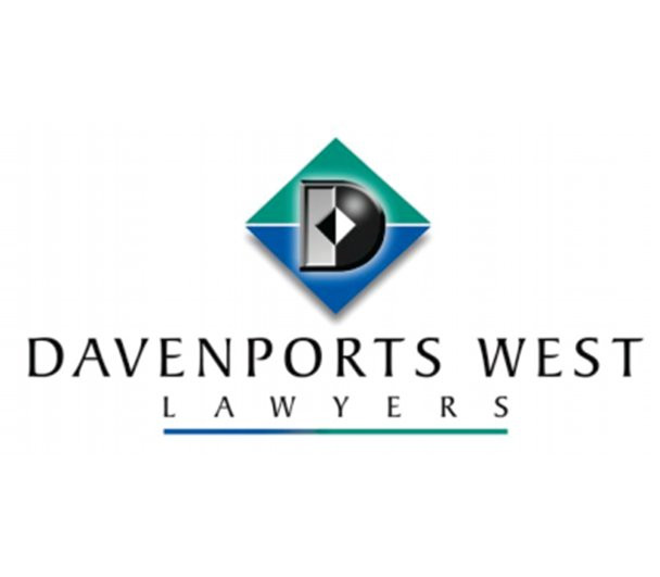 Davenports West Lawyers proud supporters of Don Oliver Youths Sport Foundation sports scholarships