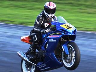 Athlete Report: DANIEL METTAM - MOTORCYCLE Dec 2013