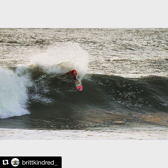 Instagram - #Repost @brittkindred_ ・・・#doysf #carvingitup Solid surf tonight tha