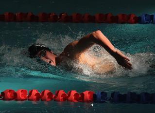 Athlete Report - Michael Mincham May 2014