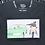 "Thumbnail: ""Whats Poppin'"" T-Shirt"