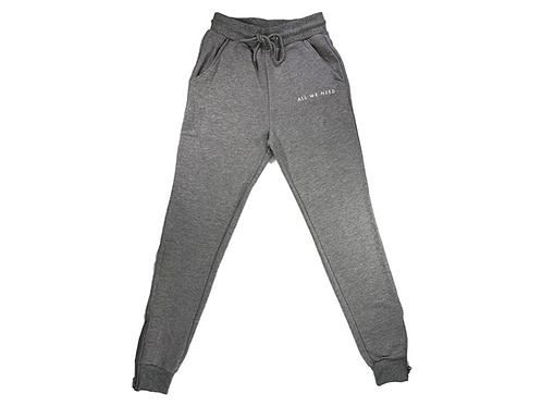 AWN Grey Sweatpants