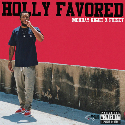 Holly Favored (Physical)