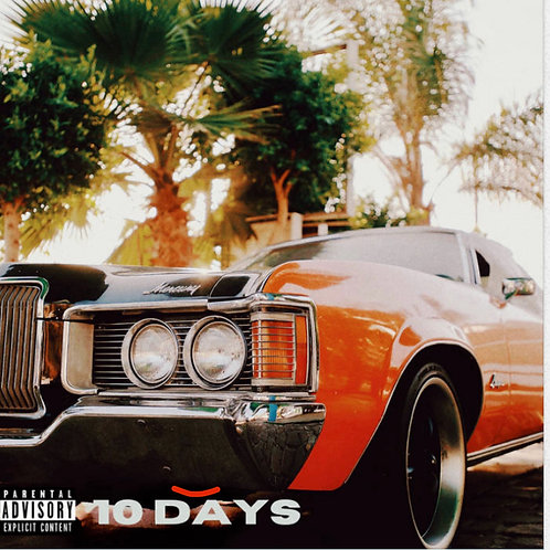 10 Days (Physical)
