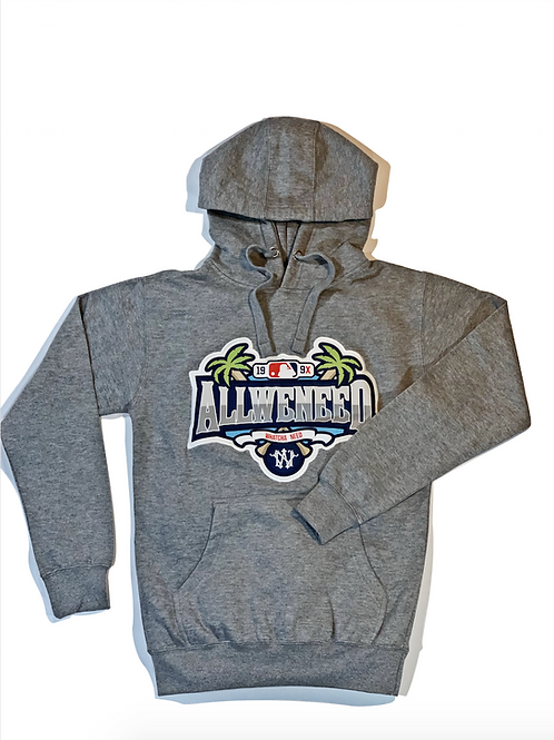 """Opening Day"" Hoodie"