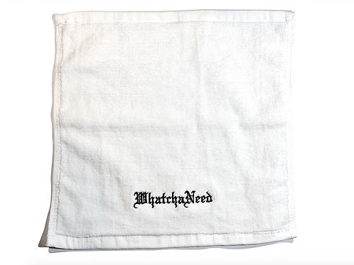 WhatchaNeed Stock Towel
