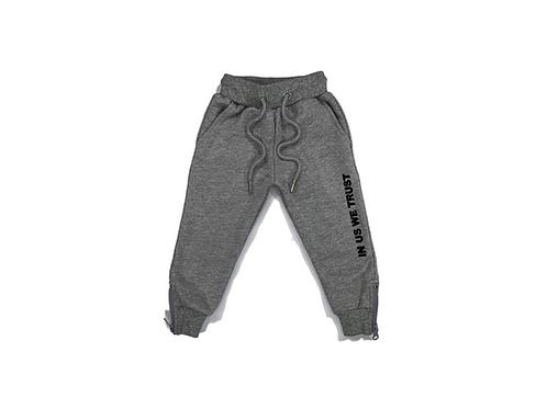 AWN Kids Grey Sweatpants
