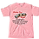 Thumbnail: Post Card Tee (Coral)