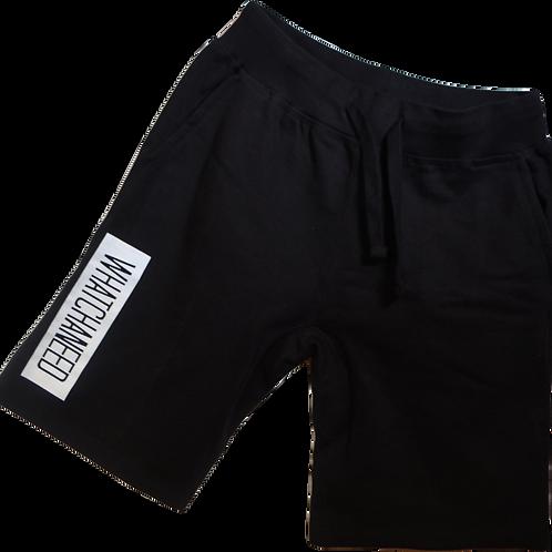 WhatchaNeed Box Logo Shorts