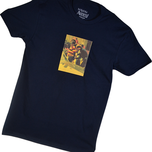 Dough Boy Tee (Navy)