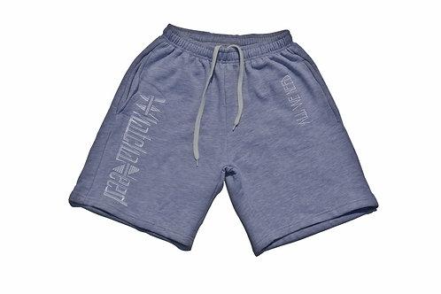 WhatchaNeed Shorts (Grey)