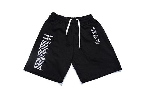 WhatchaNeed Shorts (Black)