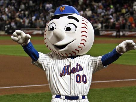 """NY Mets """"Rally Cheer"""""""