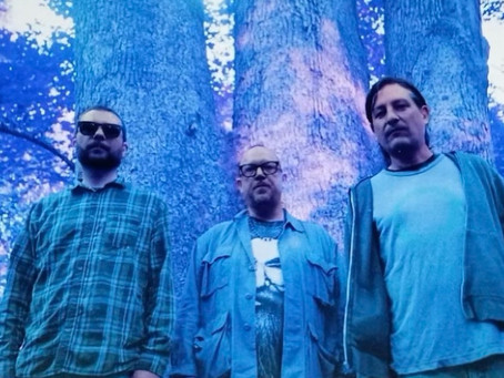 Altered States: A New Metal Trio Drops Debut EP