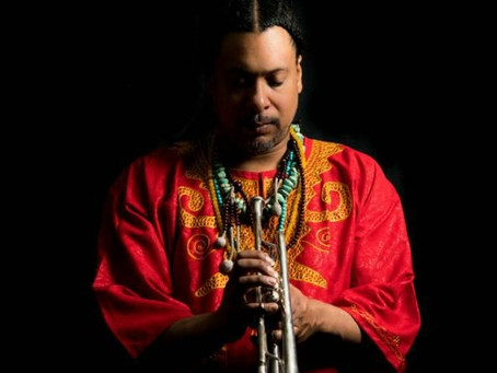 Josef Leimberg: Part Trumpeter, Part Love Dragon