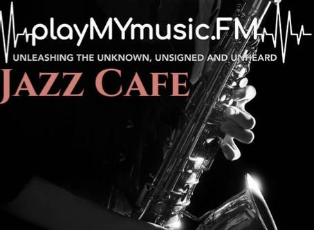 Jazz Cafe: 2019 Top Artists