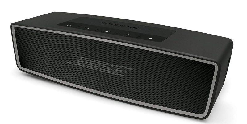 Bose Mini 2 Bluetooth speaker