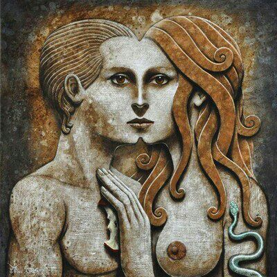 "Alessandra De Coro loeng ""Anima ja Animus Jungi paradigmas"""