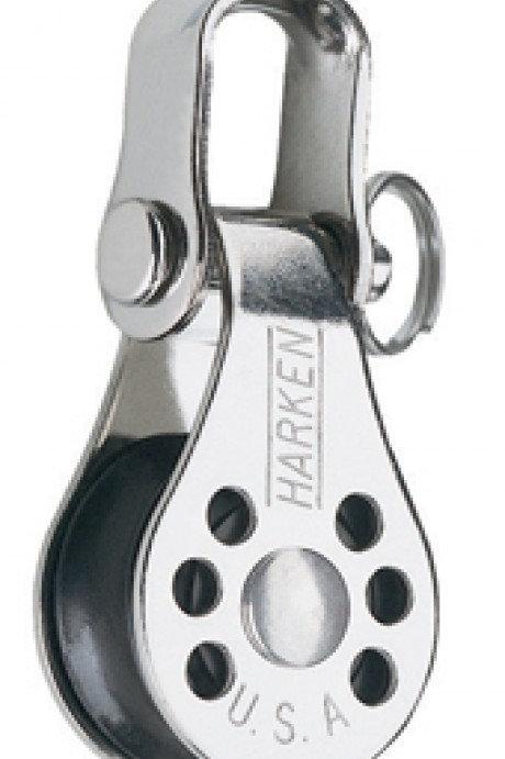 22mm Micro Block mit Schäkel