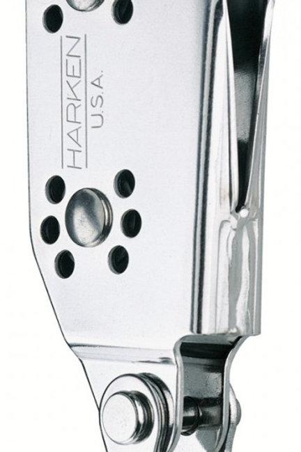 22mm Micro Violinblock mit V-Klemme