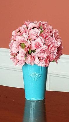 Pink Azalea Topiary
