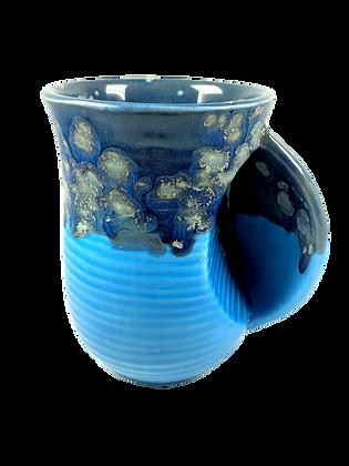 Pottery Hug Mug