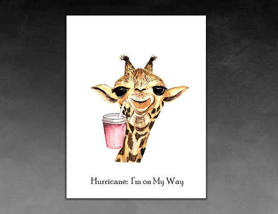 Funny Not Formal Card