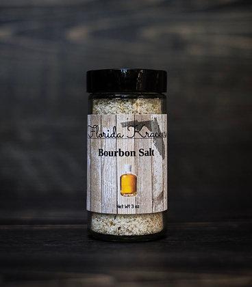 Bourbon Salt