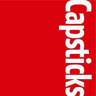 Capsticks Logo