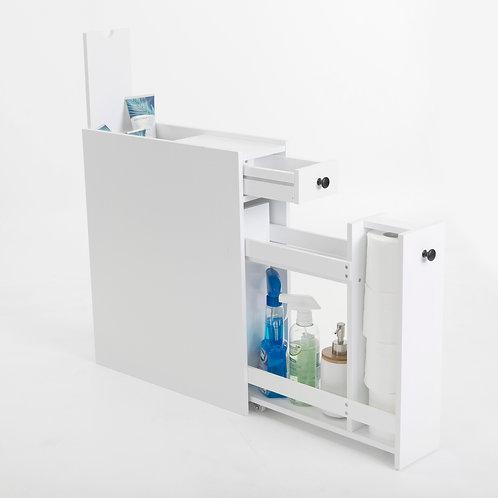 Bathroom Utility Cabinet 2 colour handle option