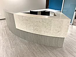 Pavo Corporation -Atlana Commercial Millwork, Custom Fabrications, and Specialty Cabinets & Casegoods