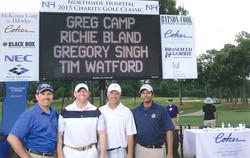 Northside Hospital Charity Golf Tournament